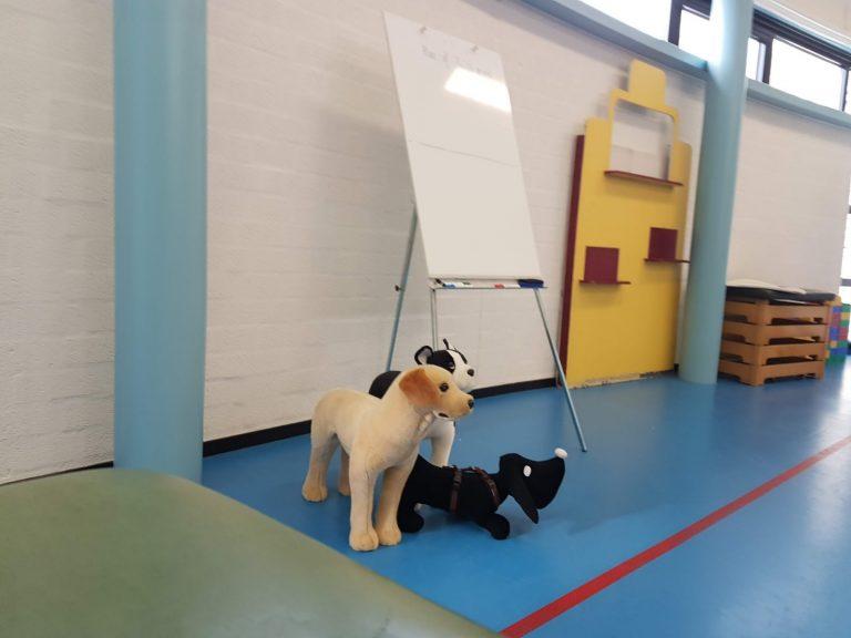 hondengezin-kinderworkshop